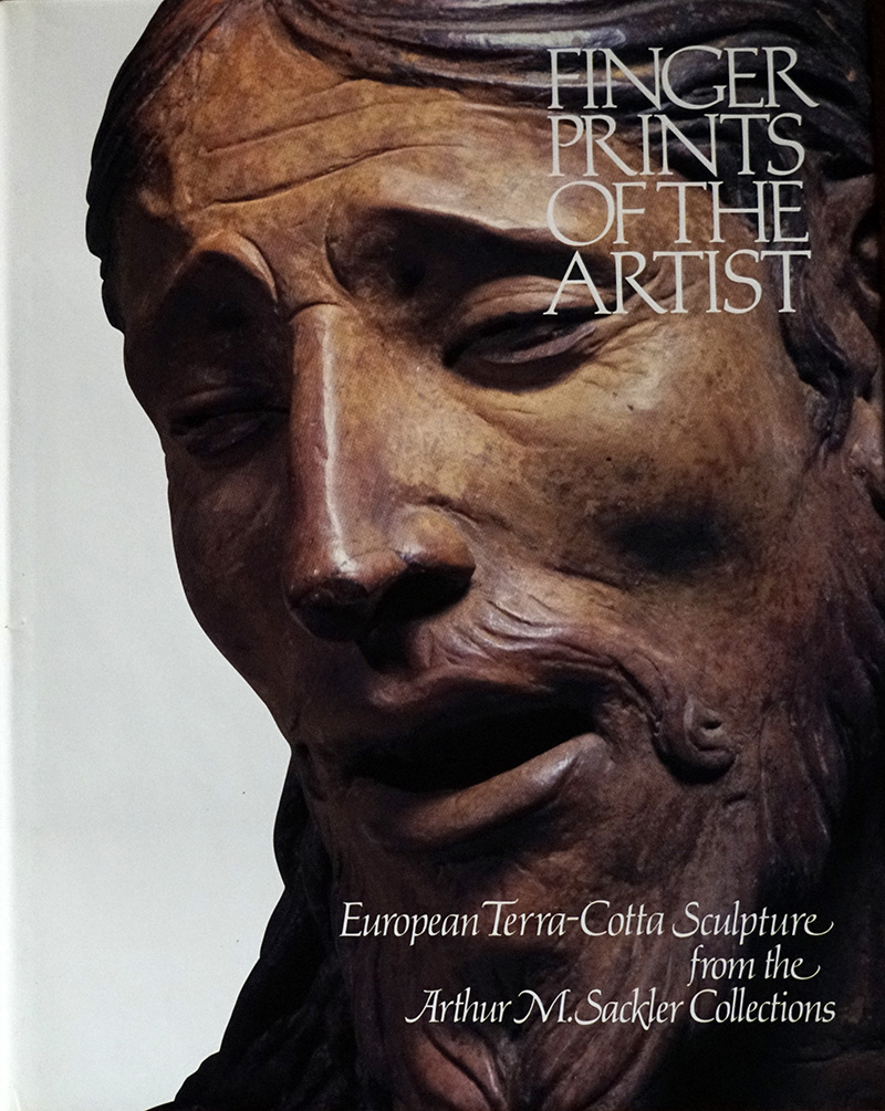 Fingerprints Of The Artists - European Terra-Cotta Sculpture