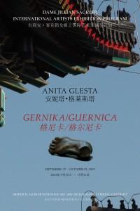 Anita Glesta: Gernika/Guernica