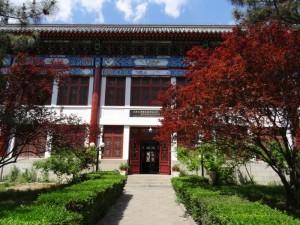Arthur M. Sackler Museum, Beijing