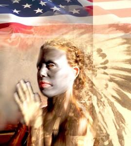 Toni Scott: American History