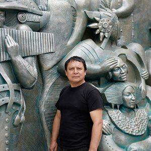 NICOLAS HERRERA: Enchanted Nature | 尼古拉·埃雷拉: 迷人的自然